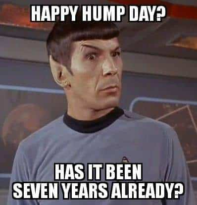 Hump Day Memes 5