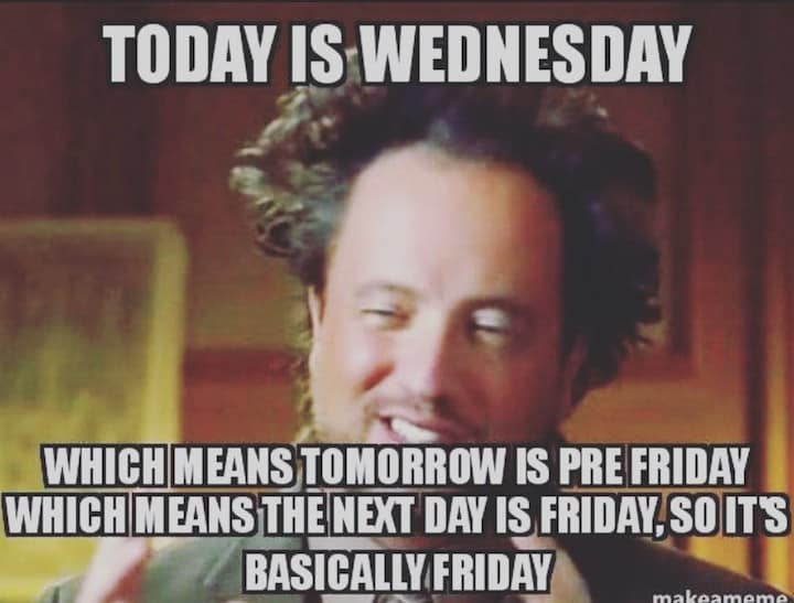 Hump Day Memes 6 1
