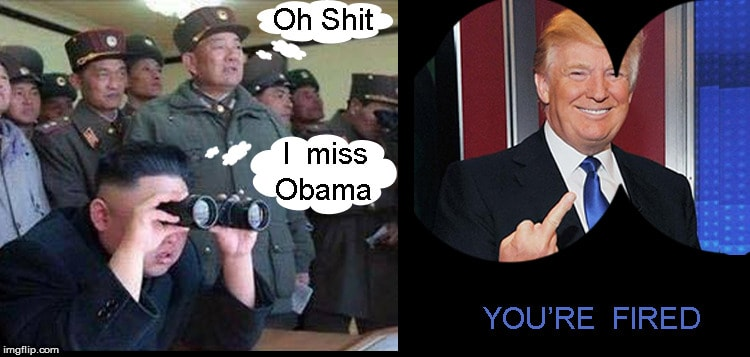I Miss Obama Meme 1