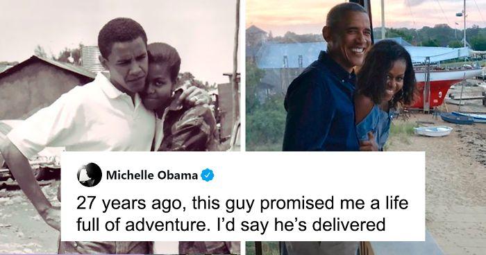 I Miss Obama Meme 10