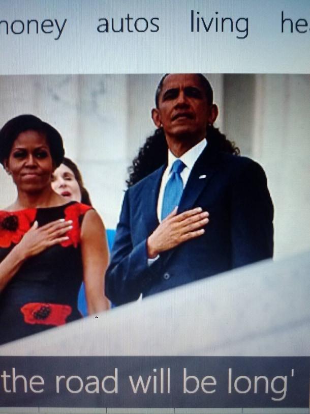 I Miss Obama Meme 11