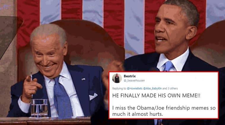 I Miss Obama Meme 16