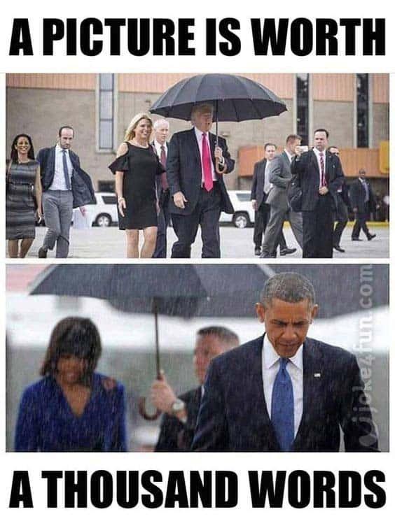 I Miss Obama Meme 17