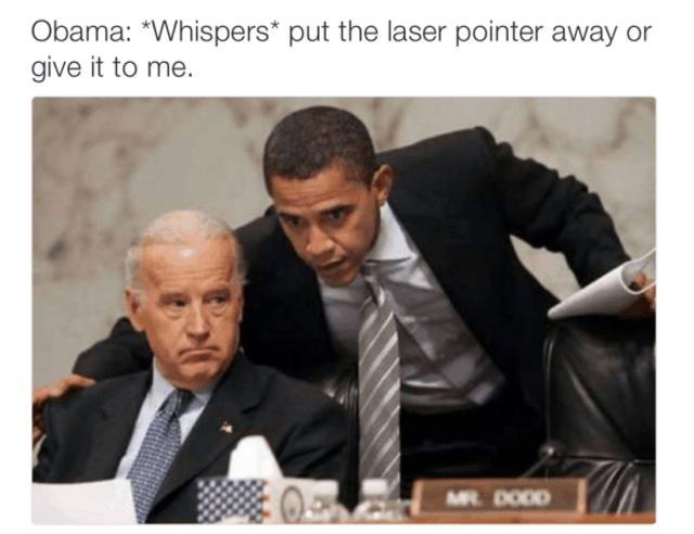 I Miss Obama Meme 4