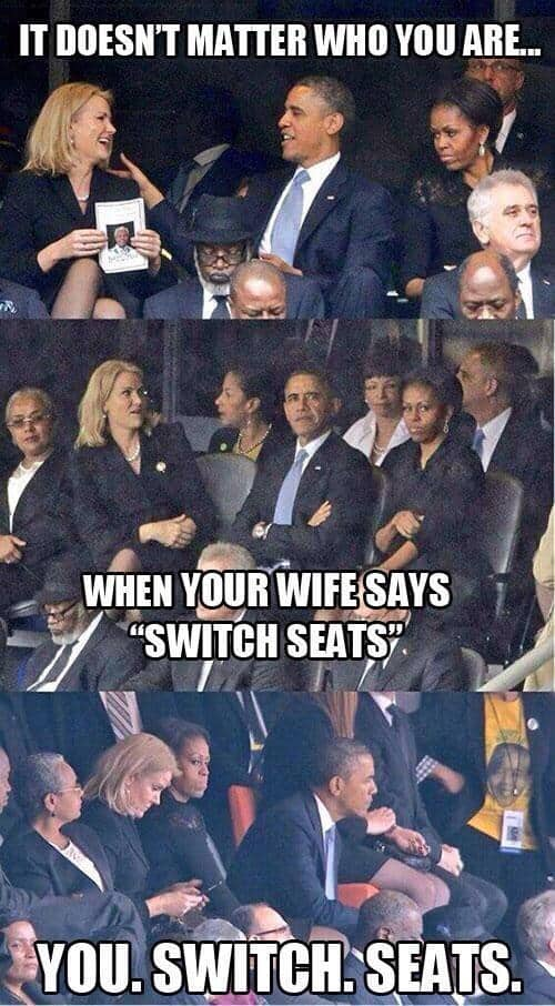 I Miss Obama Meme 6