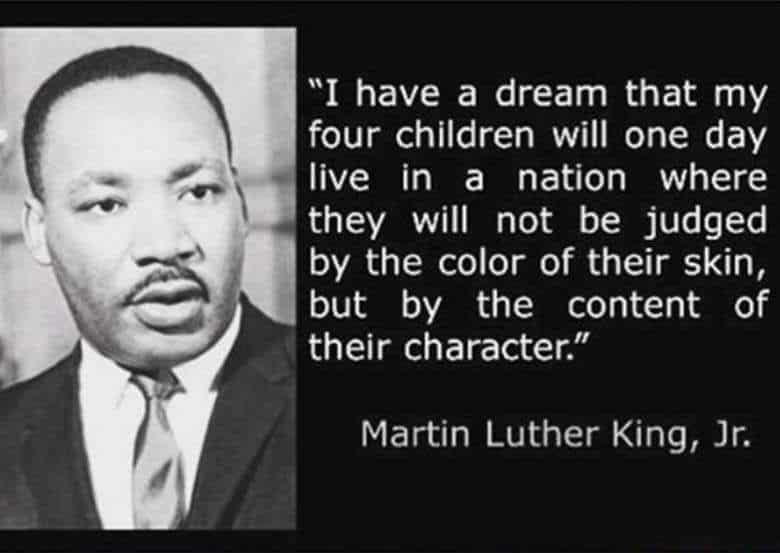 Mlk Quotes Memes 7