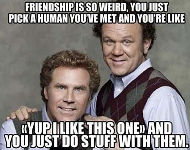 National Best Friends Day Meme 1