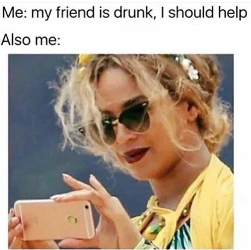 National Best Friends Day Meme 14