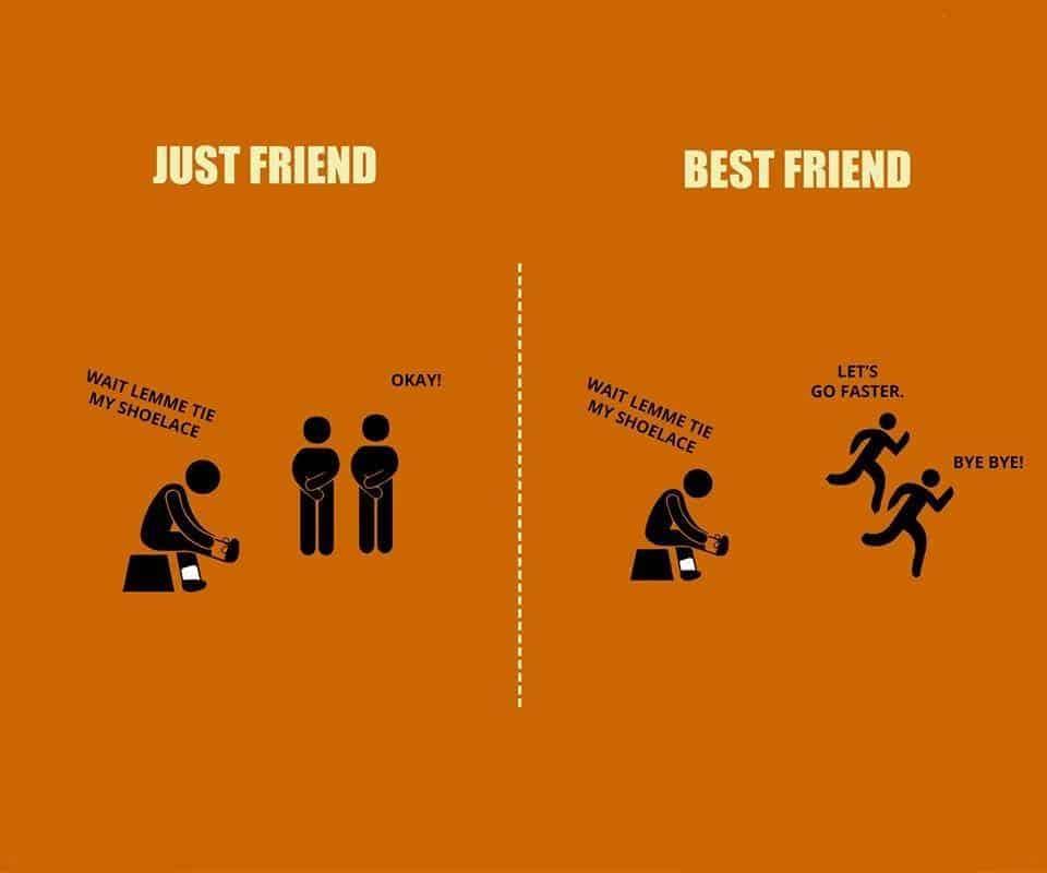 National Best Friends Day Meme 3