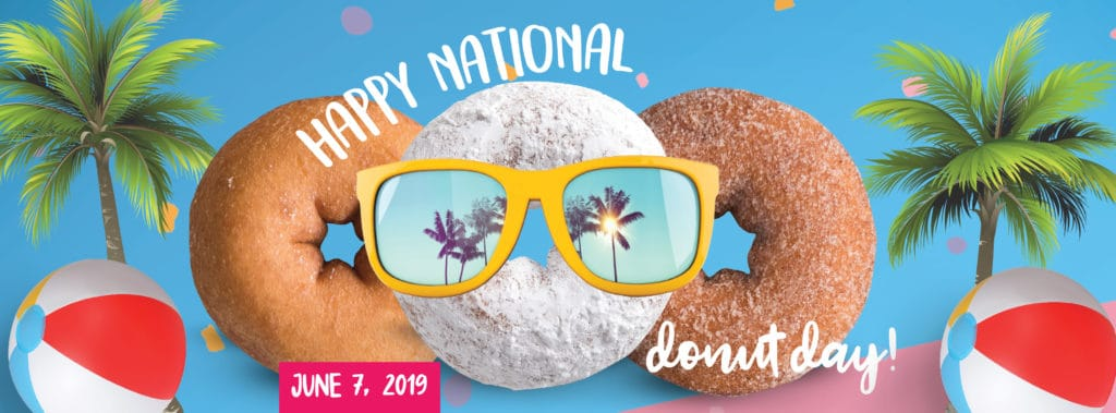 National Donut Day Memes 13