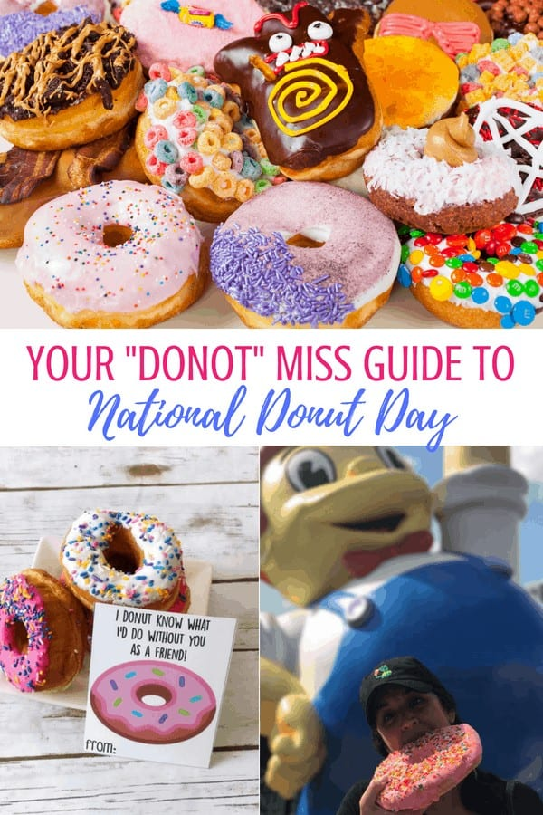 National Donut Day Memes 5 1