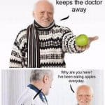 Pain Meme 15