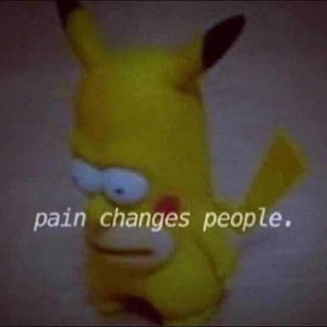 Pain Meme 22