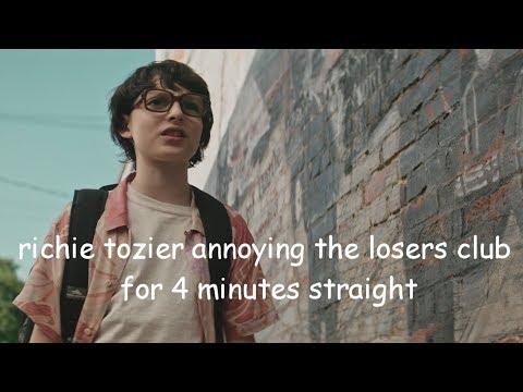 Richie Tozier Memes 13