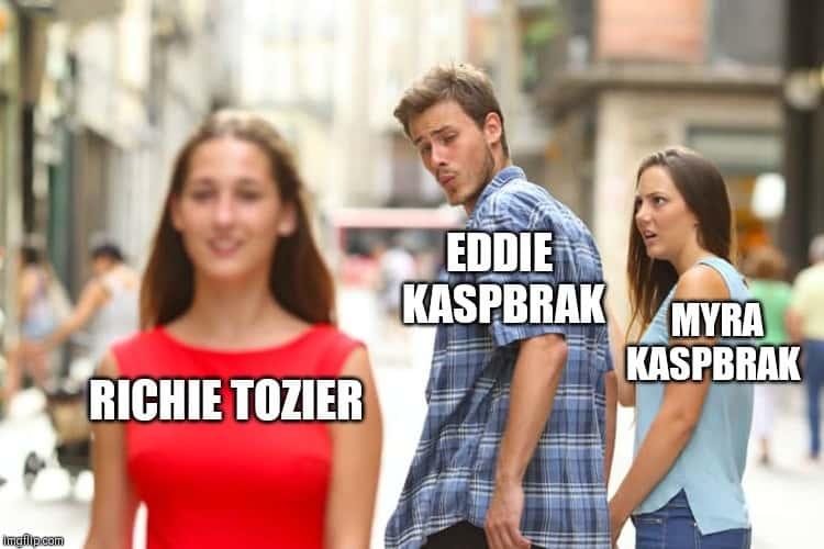 Richie Tozier Memes 2