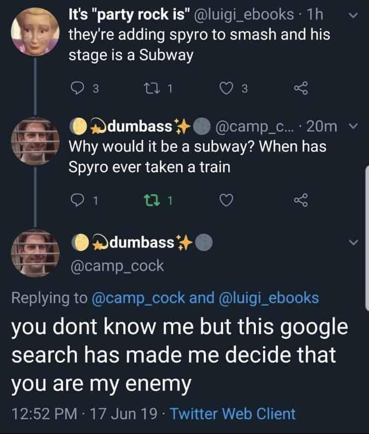 Spyro Subway Meme ademynm9u3531