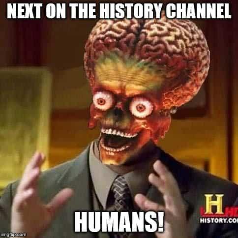 Top 27 Aliens Next Meme 1