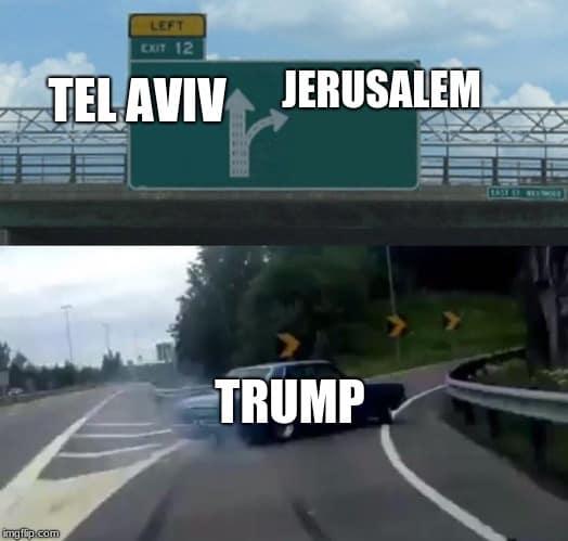 Trump Ramp Memes 1