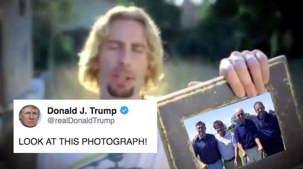 Trump Ramp Memes 13