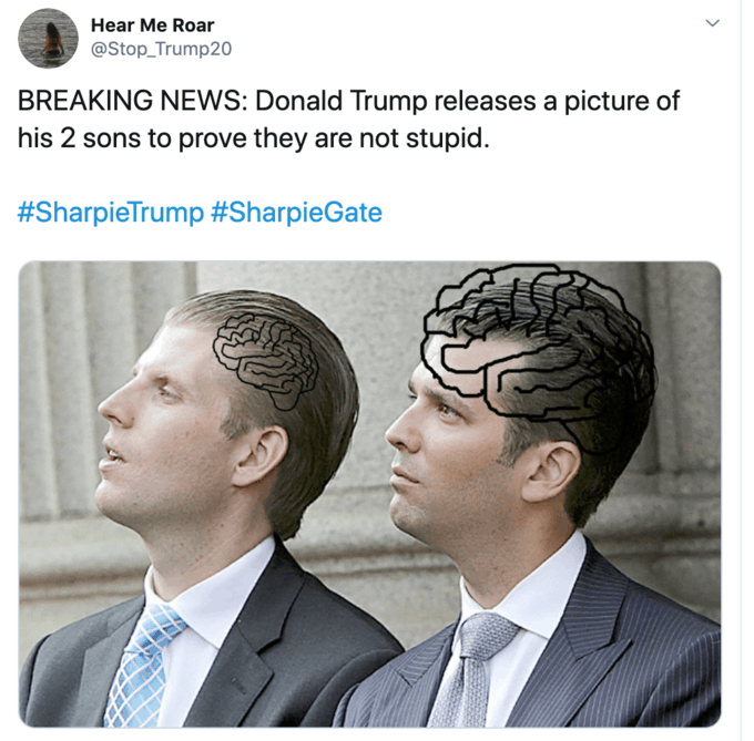 Trump Ramp Memes 2