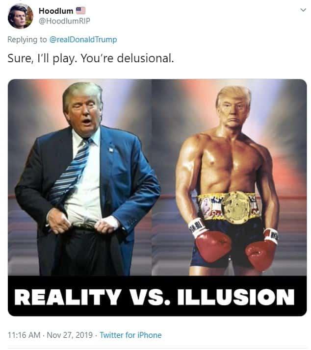 Trump Ramp Memes 6