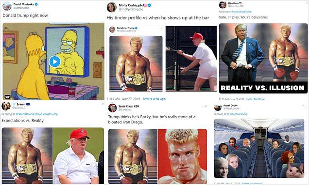 Trump Ramp Memes 7
