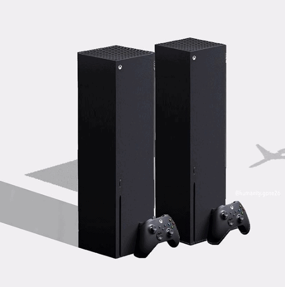 Xbox Series X And Ps5 Meme 1