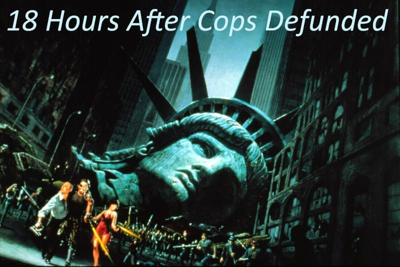 defund police meme 1 1