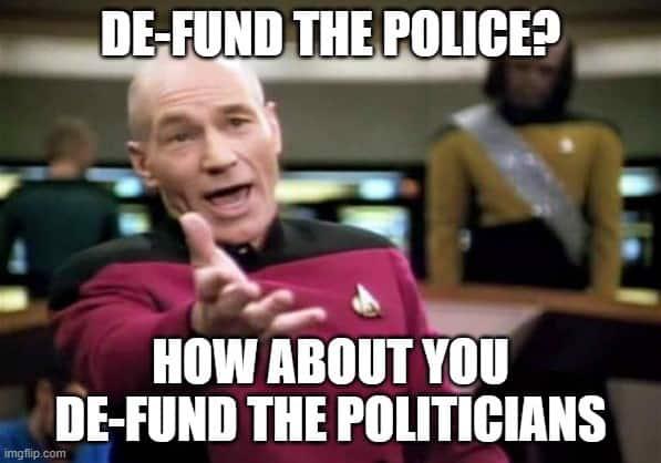 defund police meme 1