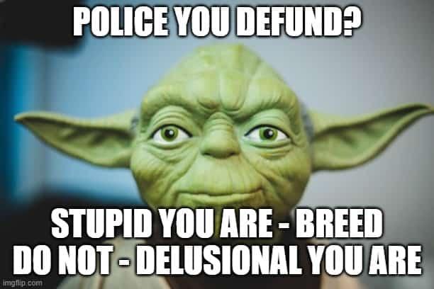 defund police meme 4