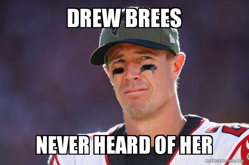 drew brees meme 11
