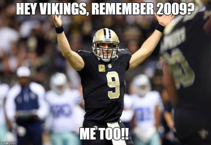 drew brees meme 3