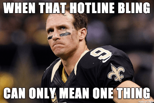 drew brees meme 7