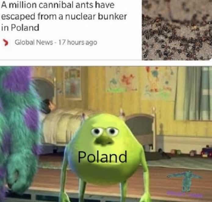 mike wazowski memes 1