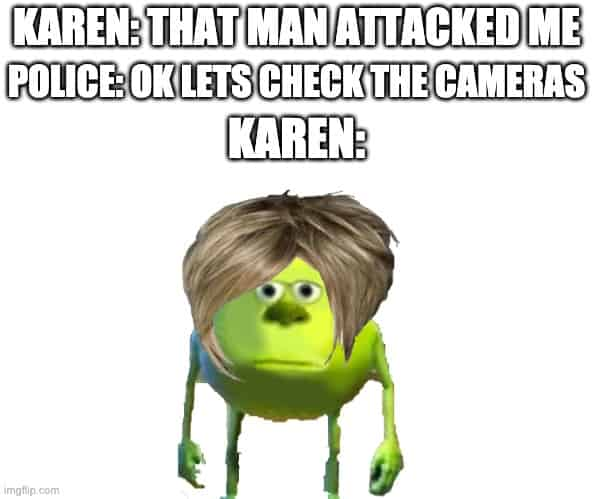 mike wazowski memes 4