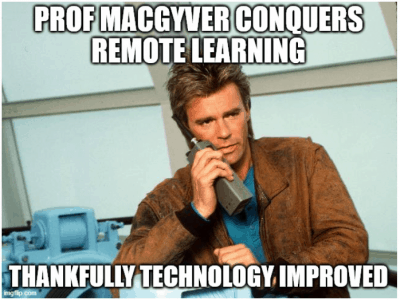 remote learning memes 1
