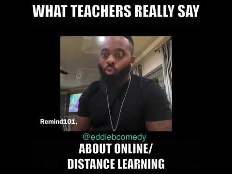 remote learning memes 9