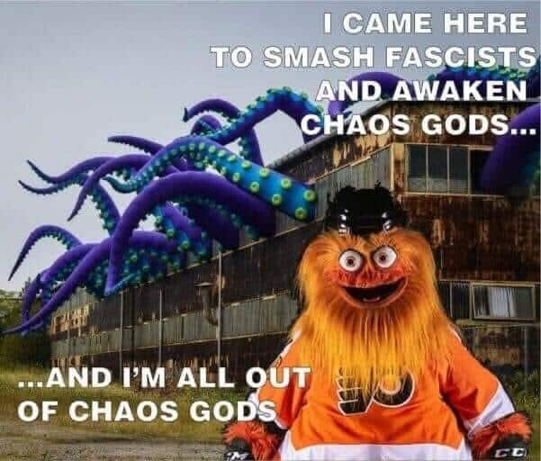 19 gritty memes 11