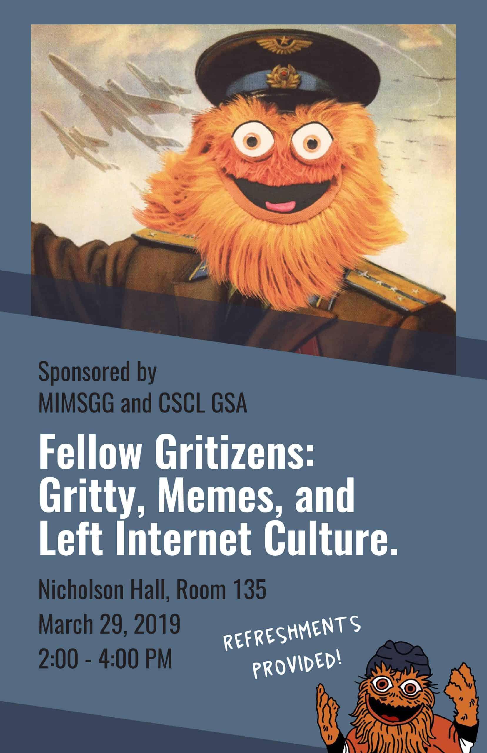 19 gritty memes 12