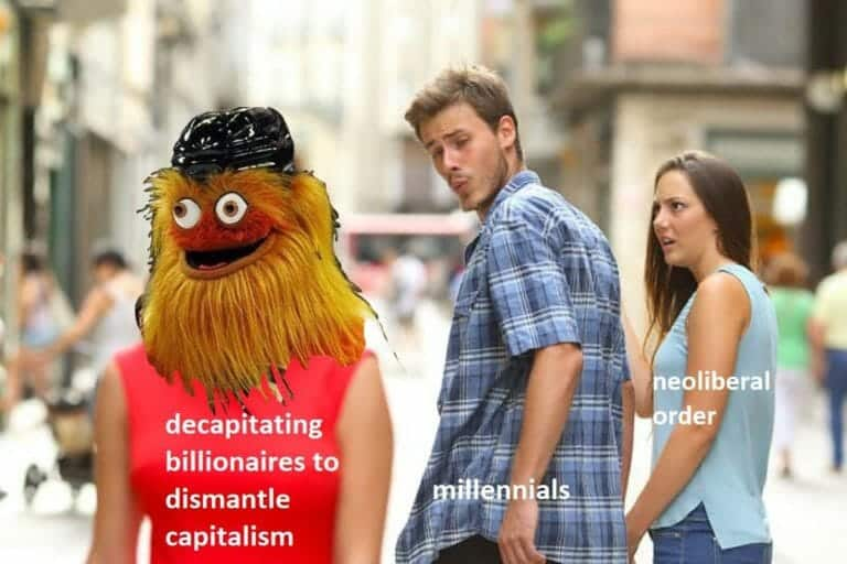 19 gritty memes 5