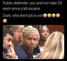 23 king von memes 1