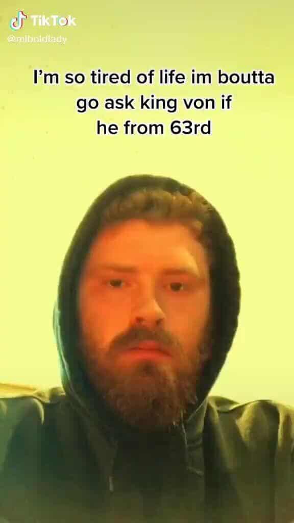 23 king von memes 9
