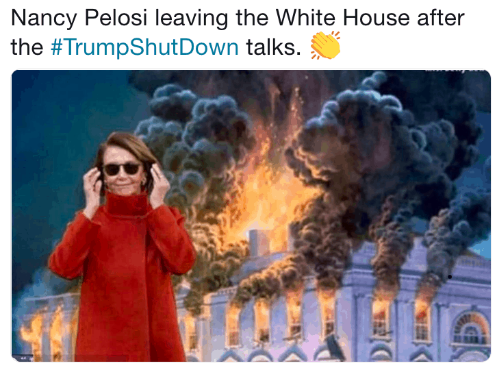 31 Trump Leaving White House Memes 1