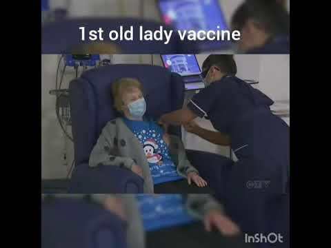 27 Old Lady Vaccine Meme 17