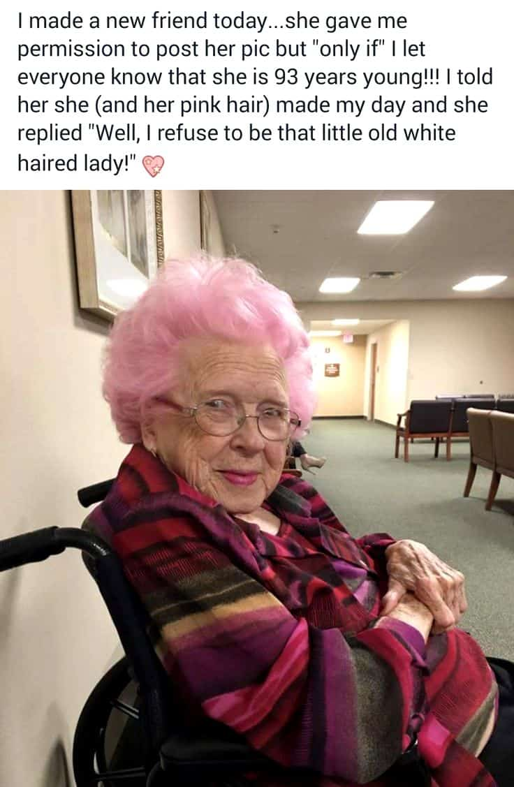 27 Old Lady Vaccine Meme 3