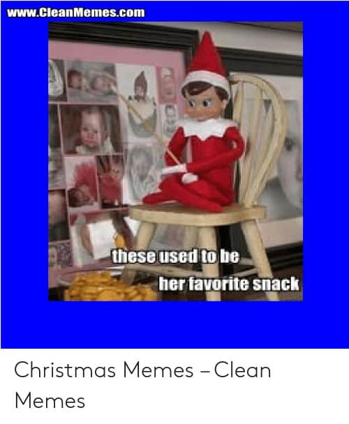 Christmass Memes Clean 11 1