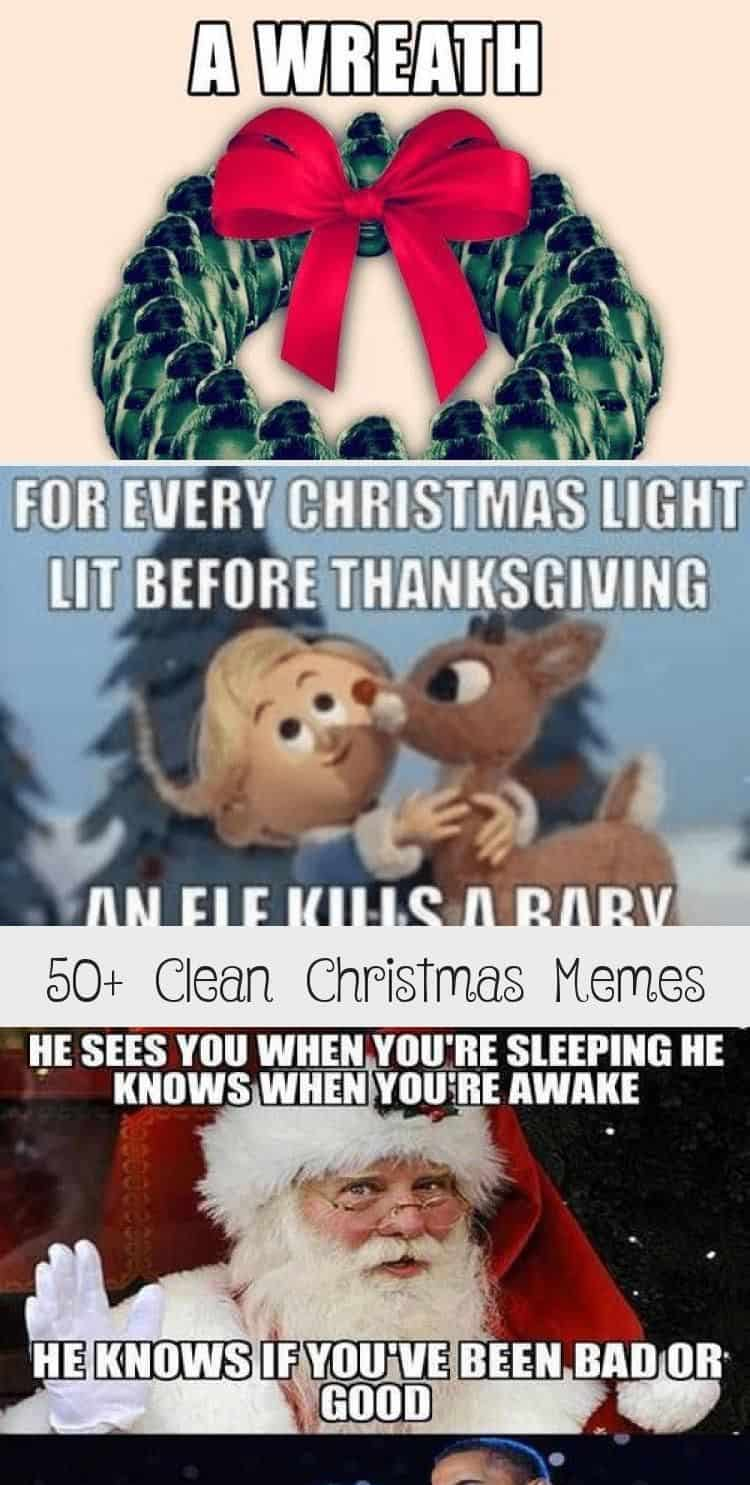 Christmass Memes Clean 12