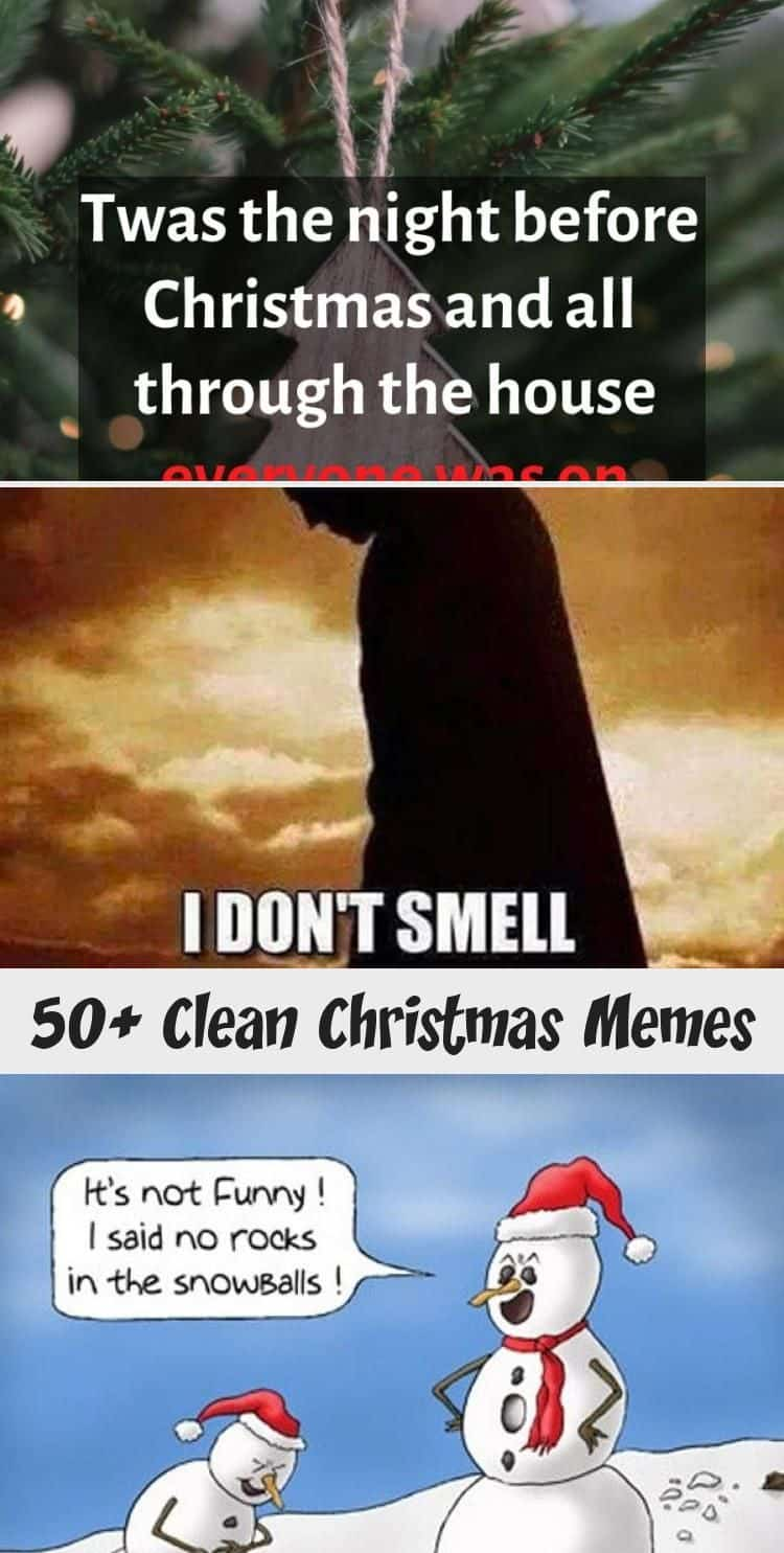 Christmass Memes Clean 7