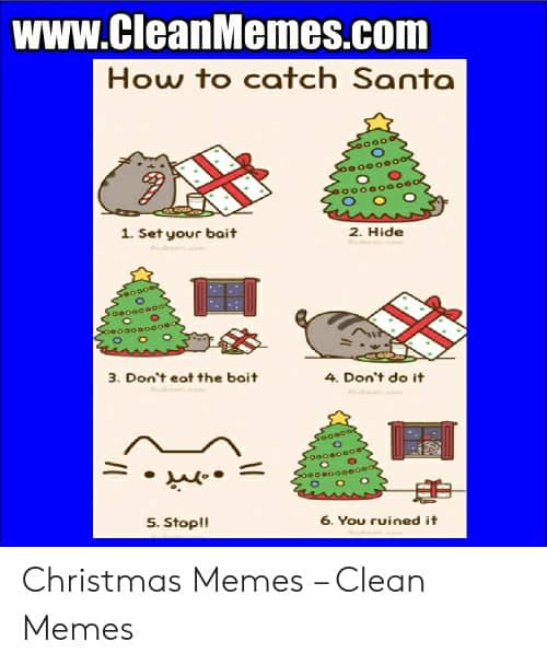 Christmass Memes Clean 9 1