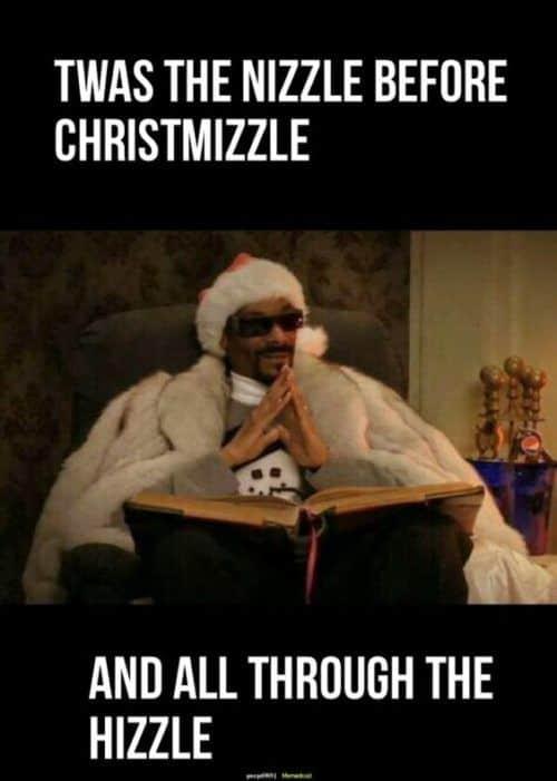 The Best 31 Funny Santa Memes in 2020 1